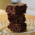"""Delish"" Brownies"