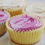The easiest, homemade cupcakes in the world!
