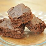 Guilt-Free Healthier Brownies