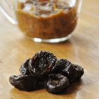 homemade prune puree