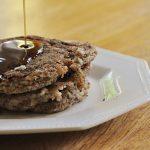 Living Lou's Vegan Pancakes