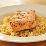 Japanese Spiced Salmon