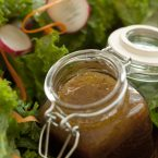 ginger soy salad dressing