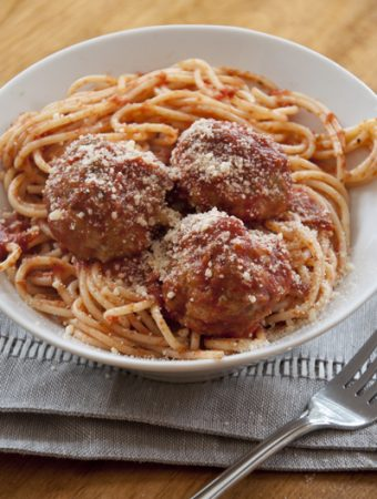 World's Best Meatballs