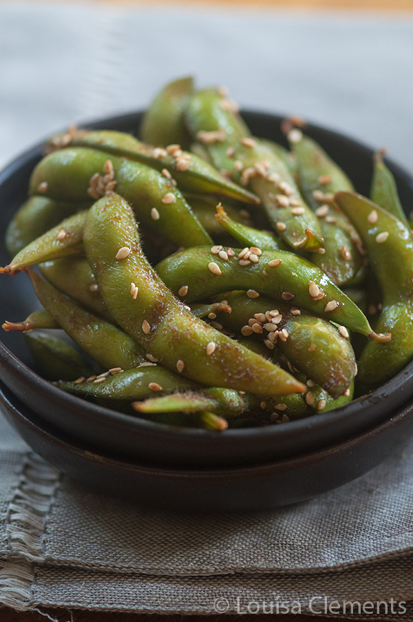 edamame snack recipes - photo #9