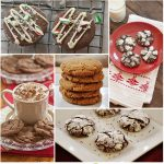 5 Holiday Cookies