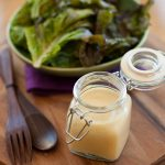 hummus salad dressing