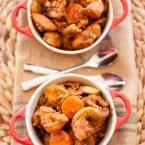 chicken stew with fresita