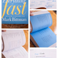 bittman how to cook everything