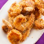 crispy baked chili shrimp