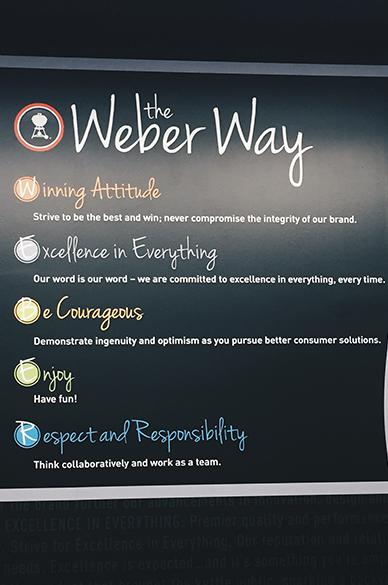 weber way