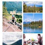 Top 10 Things to do in Banff, Alberta. | livinglou.com