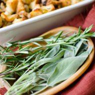 Sourdough Thanksgiving Stuffing — Living Lou
