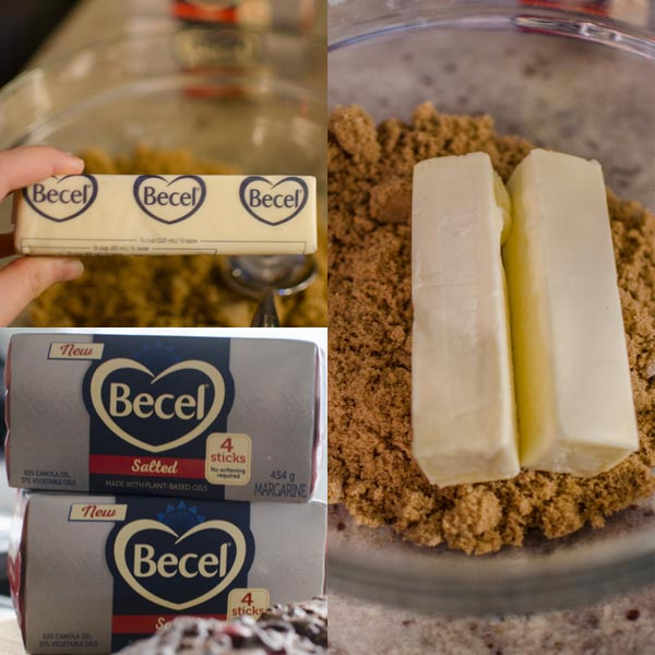 New limited-edition Becel® Sticks are available in stores nationwide.